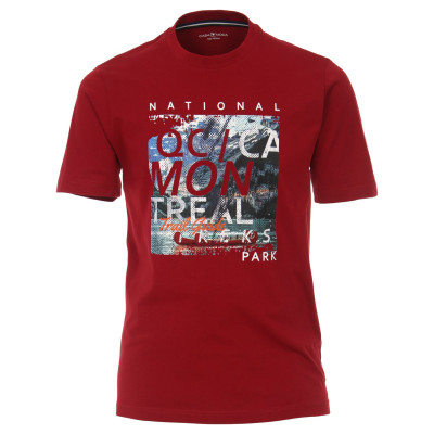 Casamoda National Park T-Shirt