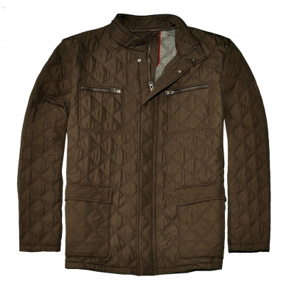 Cabano Autumn Jacket